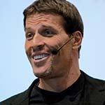Anthony Robbins<br /><span>Autor</span>